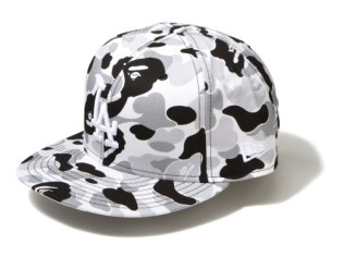 A Bathing Ape x New Era
