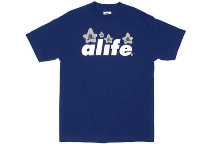 """MED x Alife """"All City All Stars"""" Tee"""