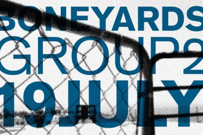 "Stussy x Neighborhood ""Boneyards"" Group 2"