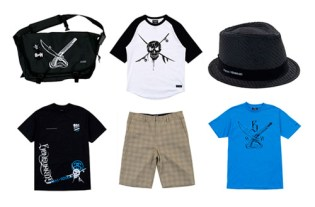 "Stussy x Neighborhood ""Boneyards"" First Delivery"
