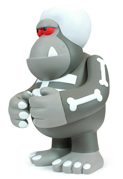 bounty hunter x amos toys grey king kun