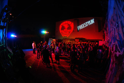 Brooklyn Projects x Nike SB BMX Party Recap