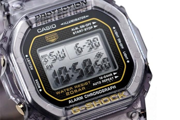 Casio G-Shock DW5025D8