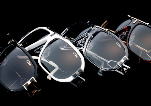 Cazal Vintage Sunglasses 2008 Collection