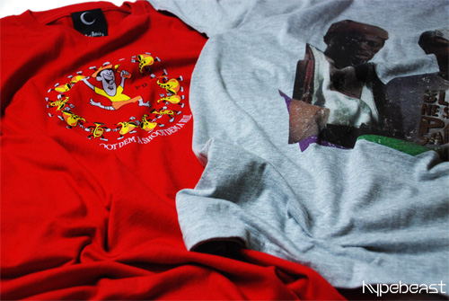 Clockers 2008 Summer Collection