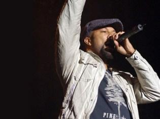 Common: Announcement feat. Pharrell