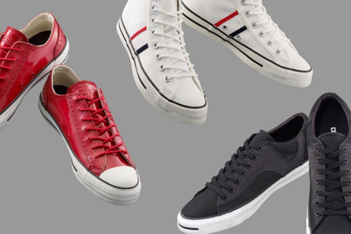 Converse 100th Anniversary 2008 August Release