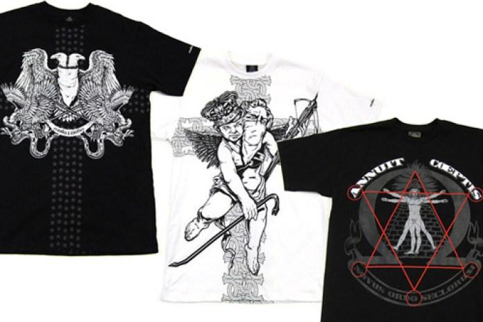 Crooks & Castles Illuminati 2008 Summer Collection
