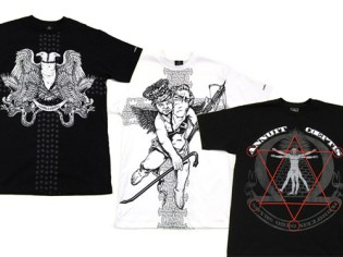 Crooks & Castles Illuminati 2008 Summer Collection
