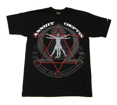 crooks castles illuminati 2008 summer collection
