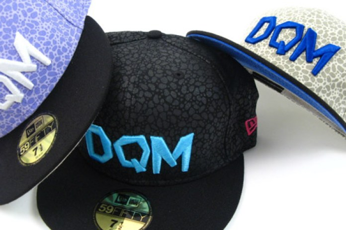 Dave's Quality Meats x New Era 59FIFTY Fitted Cap