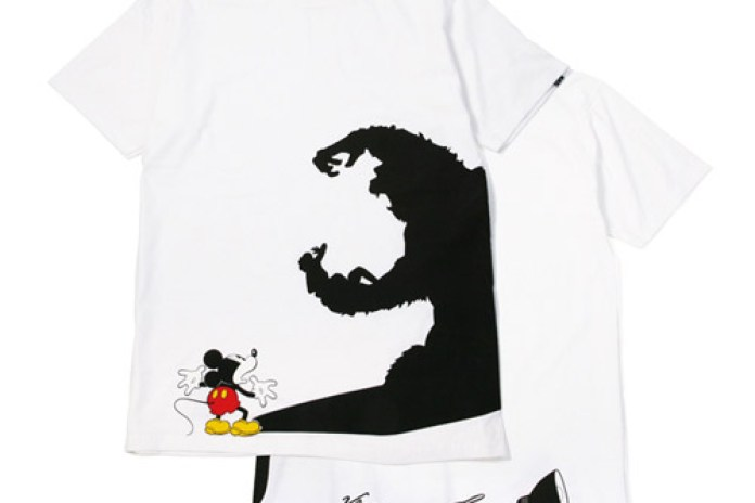 Disney x XLarge T-shirt