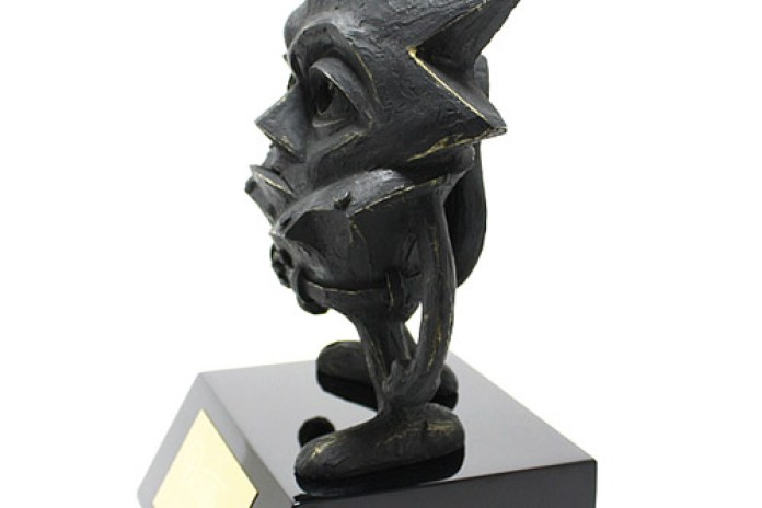 Eric So x Palmboy Statue