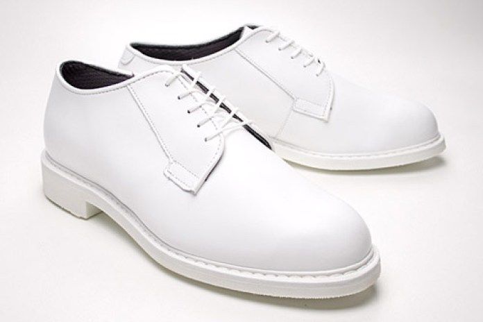 Firmament Oxfords