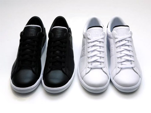 Fragment Design x Nike Zoom Tennis Classic Panda Pack