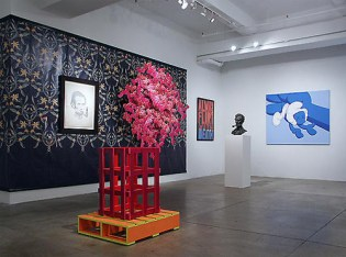 """""""everything else"""" Exhibition"""