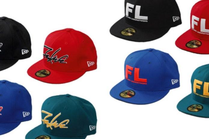 Futura Laboratories New Era 59FIFTY Caps