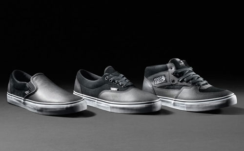 Gabe Morford x Vans Syndicate Pack