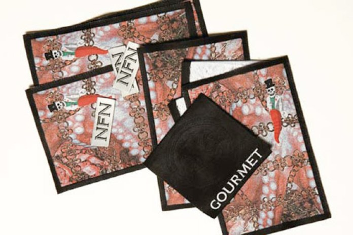 Gourmet 2008 Spring/Summer Collection