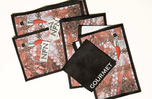 gourmet 2008 springsummer collection