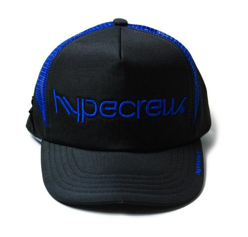 hypebeast x subcrew hypecrew mesh hat launch