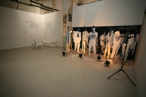 it 20th anniversary maison martin margiela 798 exhibtion