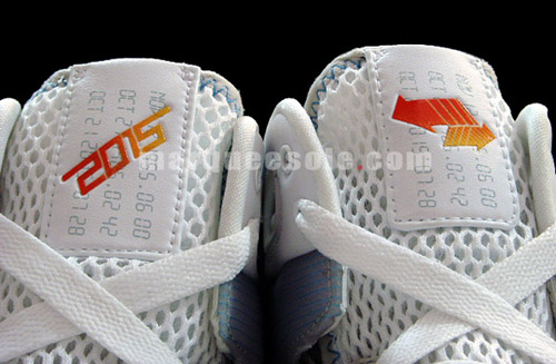 Marty McFly x Nike Hyperdunk