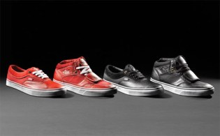 Max Schaaf x Vans Syndicate Pack