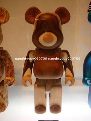 Medicom Toy 2008 Exhibition Recap