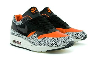 "Nike Air Max 1 Premium ""Keep Rippin Stop Slippin"""