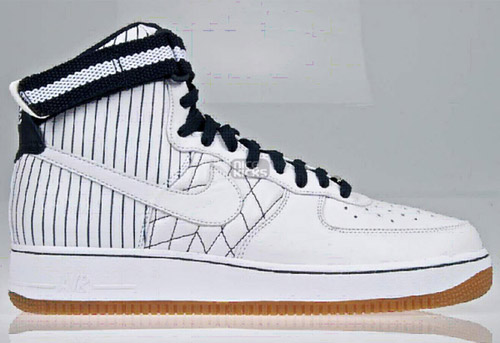 "Nike Air Force 1 Highs ""NYC All-Star Game"""