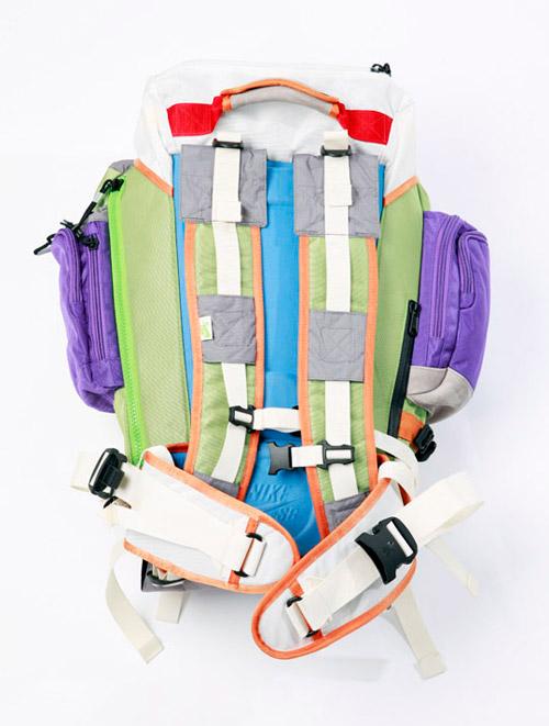 nike sb 2008 buzz lightyear backpack
