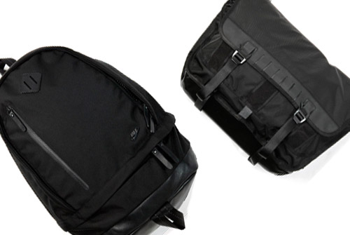 Nike Sportswear Messenger Bag and Backpack