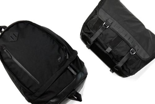 Nike Sportswear Messenger Bag and Backpack
