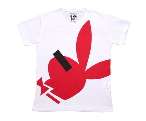 playboy rock the rabbit collection