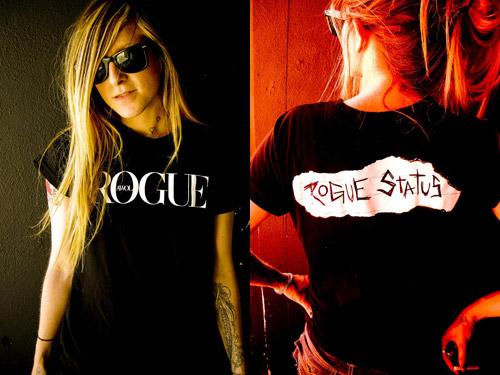 Rogue Femme 2008 Summer Collection
