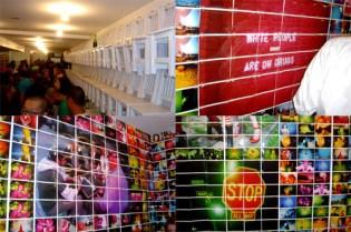 Staple Design x LOMO Colorsplash Chakra Launch Party