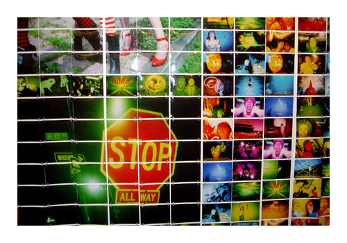 staple design x lomo colorsplash chakra launch party