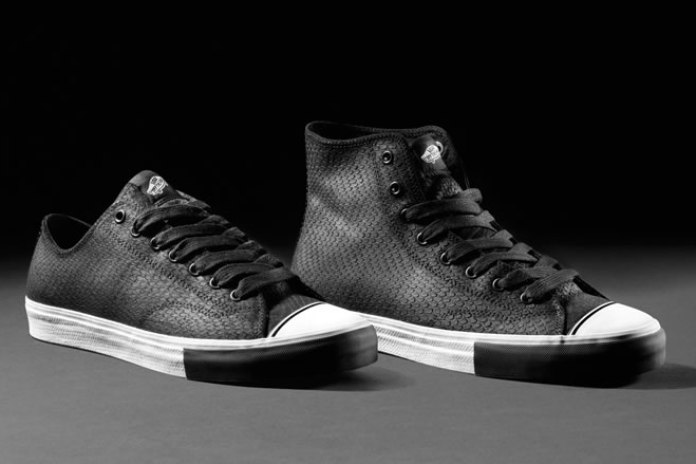 Steve Olson x Vans Syndicate Pack