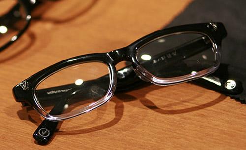 Tai Hachiro (泰八郎) x uniform experiment Glasses