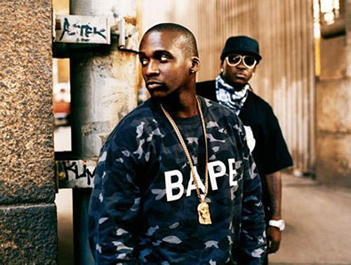 Clipse: Fast Life