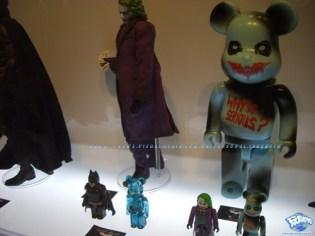 Medicom Toy Exhibition 2008 - The Dark Knight
