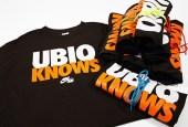 UBIQ x Nike Knows T-shirt