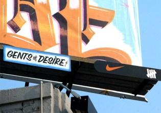 UNDFTD Billboard Project Ver. 20