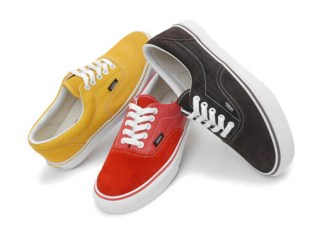 Vans Classics 2008 Fall Collection Era | Half Cab
