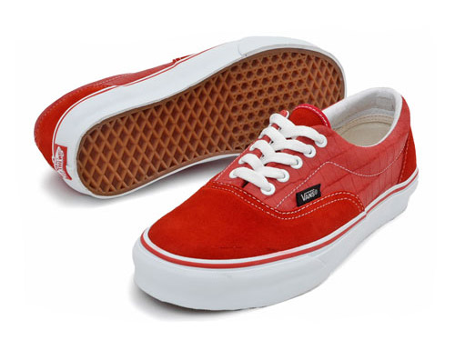 vans classics 2008 fall collection era half cab