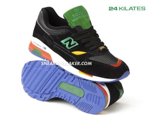 24 Kilates x New Balance 1500