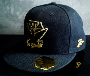 7 Union x Rogue Status DTA Fitted Cap