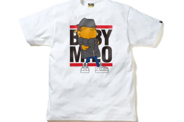 A Bathing Ape Baby Milo 2008 July Collection