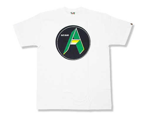 A Bathing Ape x WTAPS NFS Exclusive Tees